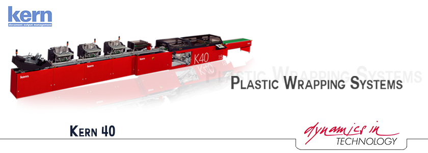 Plastic Wrapping System