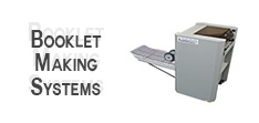 Booklet Making Machines