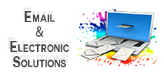 Email & Electronic Solutions