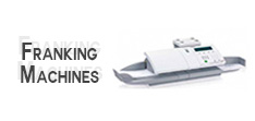 Franking Machines In SA Banner
