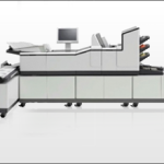 An image of The Neopost DS1200 Paper Folding And Inserting Machines
