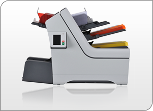 An image of the neopos DS65 Paper folding equipment