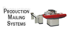 Production Mailing Systems