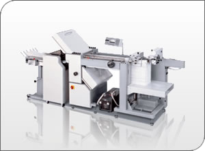 An Image Of A Formax FD 2250 Pressure Sealer
