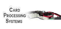 Card Processing Systems
